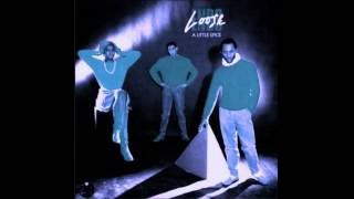 Loose Ends - A Little Spice (album, screwed)
