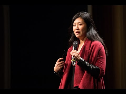Joyce Kim: 6 million financial transactions for just 20 cents (Joyce Kim, Stellar)
