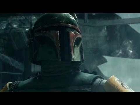Star Wars: The Force Unleashed 2 - Boba Fett Cinematic Trailer | HD