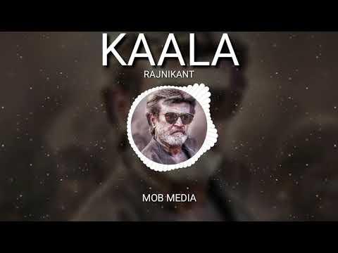 Kaala Mass BGM Theme Music Ringtone Whatsapp Status | Kaala Teaser | Rajinikanth | Pa Ranjith