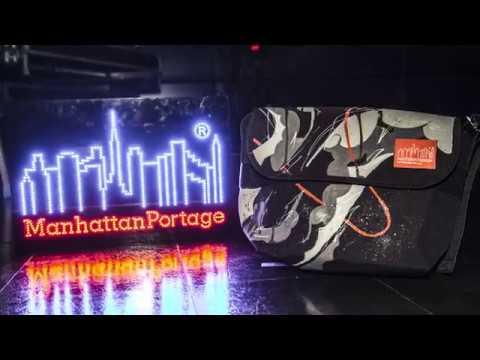 Manhattan Portage 35th Anniversary Party -HIROSHIMA JAM-