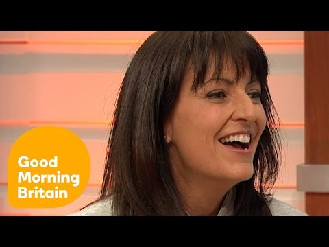 Davina McCall Shares Her Biggest Career Mistake | Good Morning Britain