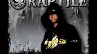 Raptile feat Da Lioness & Cronite-Handz Up