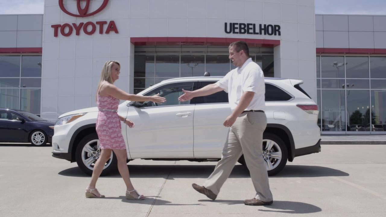 Uebelhor Toyota Jasper >> Toyota Certified Pre Owned Vehicles At Uebelhor Toyota Youtube