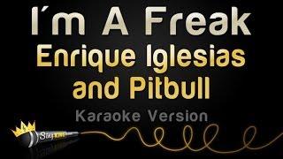 Enrique Iglesias and Pitbull - I