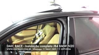 Daic Race - Racechip Chiptuning Installation Mercedes-Benz W205 C180