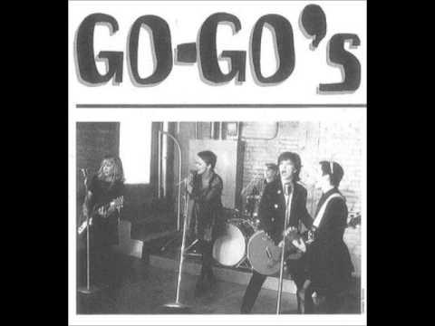 Go-Go's - Beneath The Blue Sky (1994-11-21 - The Troubadour, West Hollywood)