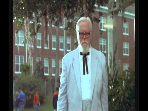 The Water Boy - Colonel Sanders - YouTube