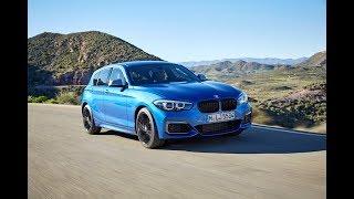 BREATHTAKING! 2018 BMW 118I LCI USA REVIEW
