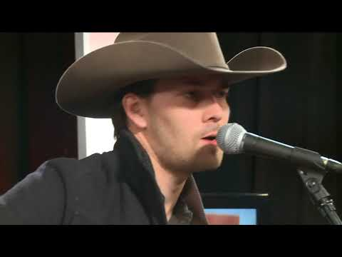 FOX 2 9AM WILLIAM MICHAEL MORGAN PERFORMS I LET HER LIE
