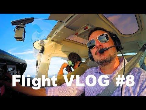 Flight VLOG#8 - Aerial Photography