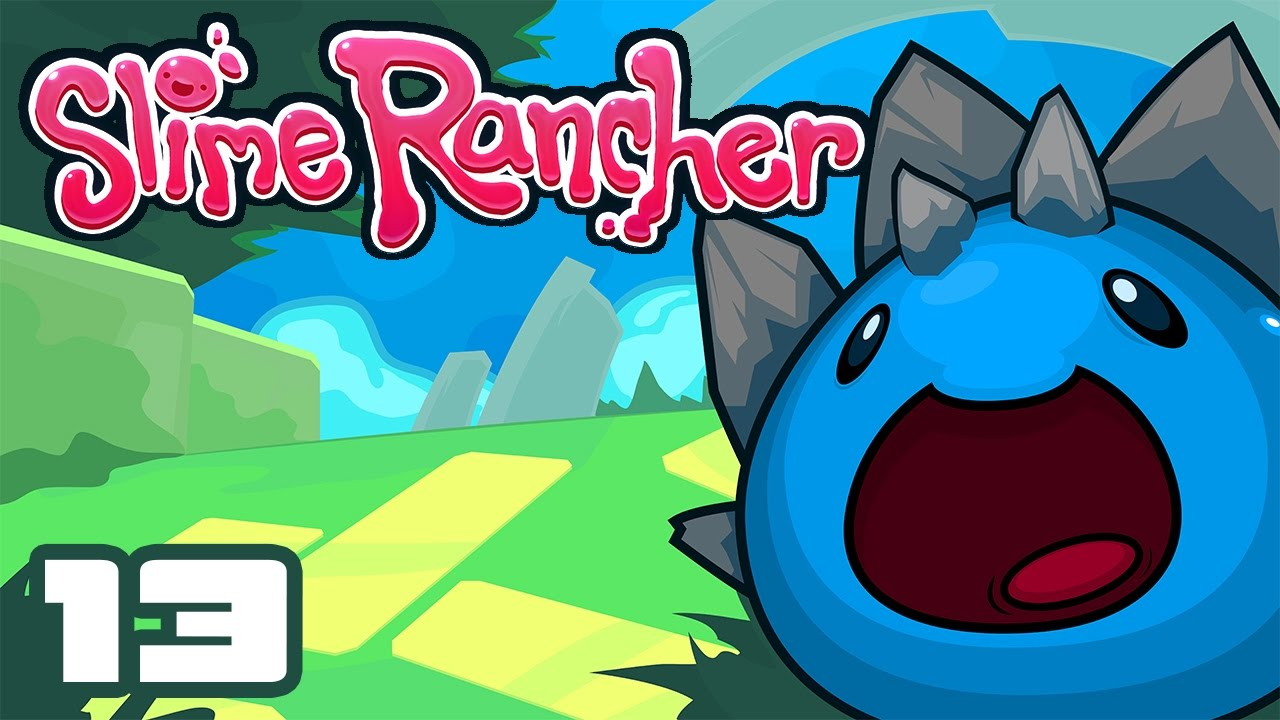Let's Play Slime Rancher [Beta v0.5.0b] - PC Gameplay Part 13 - Cleaning House - YouTube