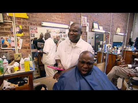 Good Hair - Trailer