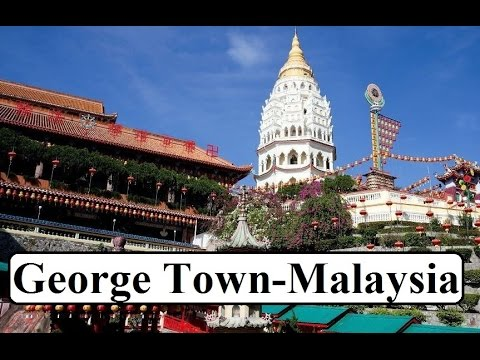 George Town (Penang) Part 1