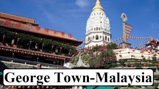 George Town (Penang) Part 1