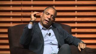 View From The Top: Ken Chenault, CEO of American Express