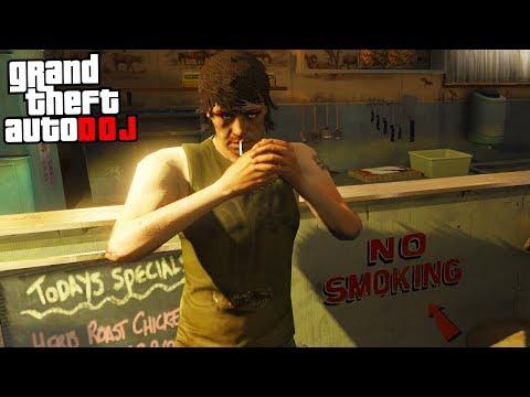 GTA 5 Roleplay - DOJ 75 - NO SMOKING thumbnail