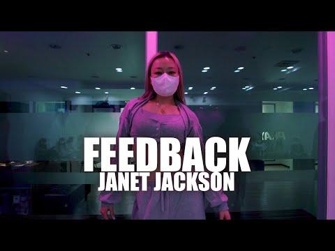 Janet Jackson - Feedback Funky-Y Choreography (일산댄스학원 플레이댄스)