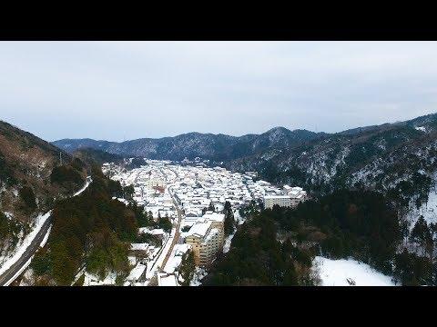 """""""Ohanami Kyubei"""" YADO PV/JAPAN : 宿PV お花見久兵衛01"""