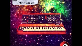 The Hair Kid - Synthesizers (Msystem Remix)