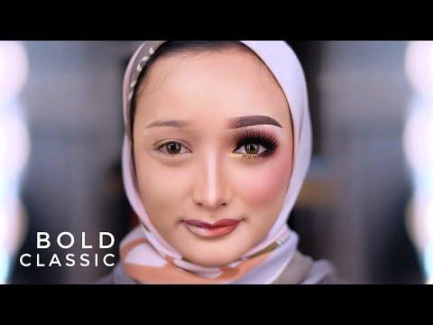 Tutorial Makeup BOLD CLASSIC | Eye Makeup Look thumbnail