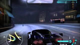 Nfs Carbon - Chevrolet Corvette Z06 Sprint 1:29:02 [HD]