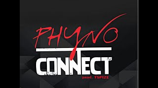 Phyno -  Connect (Instrumental Prod. By Kelvin U)