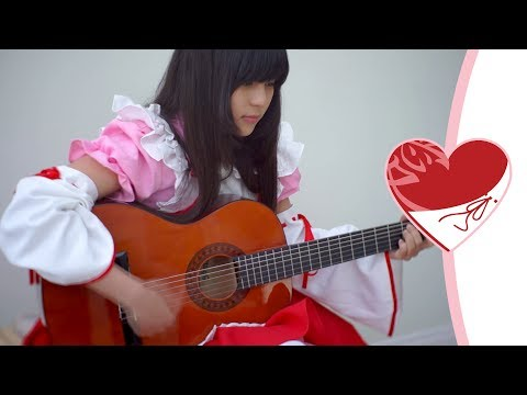 [REN] SONG COVER: My Song - Girls Dead Monster (Angel Beats)