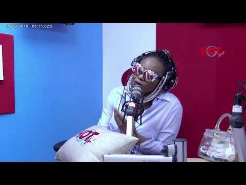 I am a big act like Davido and Wizkid - Yemi Alade