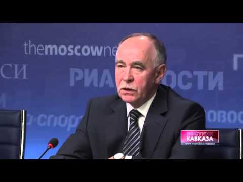 Viktor Ivanov on