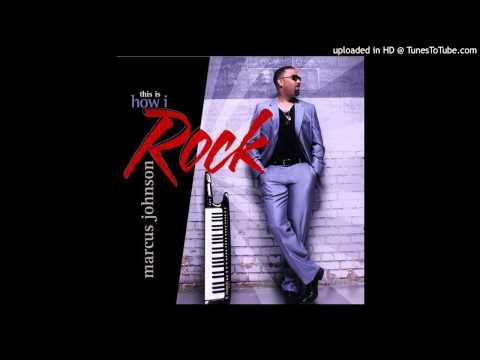 Smooth Jazz Rock Instrumental- Marcus Johnson-Come Together