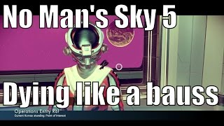 No Man's Sky - Part 5 - Flying Unicorns