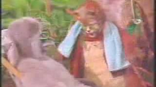 Une Faim de Loup - Simon le Bienheureux, partie-1de4