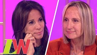 The Panel Share Their Breast Cancer Stories | Loose Women