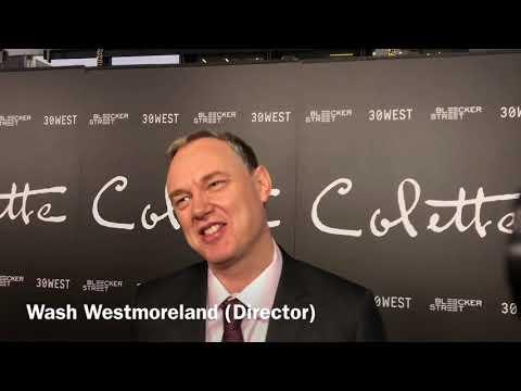 'Colette' Director Wash Westmoreland Mp3