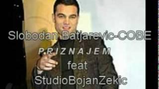 Slobodan Batjarevic COBE-PRIZNAJEM feat Studio Bojan Zekic
