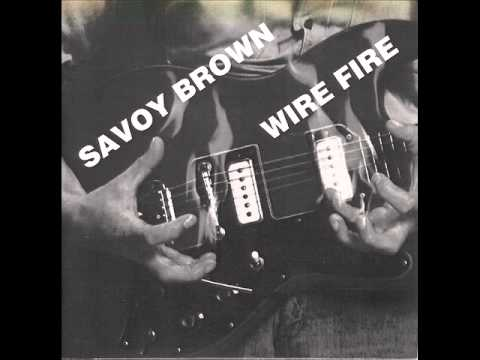 Savoy Brown - Hero to Zero.