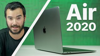 Macbook Air 2020 - ¿Vale la Pena?
