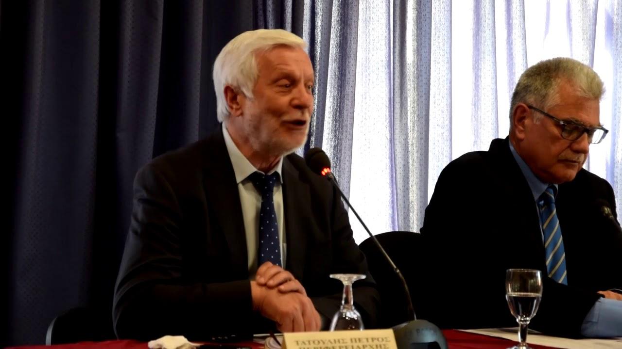 Ψηφίστηκαν οι απαλλοτριώσεις για το ΣΔΙΤ των απορριμμάτων της Περιφέρειας Πελοποννήσου