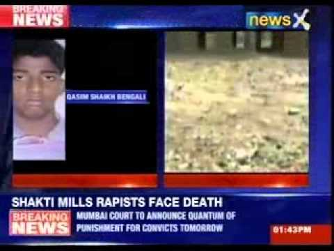 Shakti Mills gang rape accused convicted for repeat offence