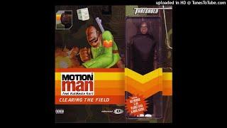 Motion Man Feat. KutMasta Kurt - Hack This (Hidden Bonus Track)
