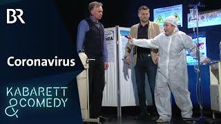Altinger, Lindner & Springer über das Coronavirus