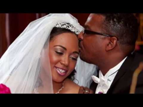 Bishop Thomas Weeks & Christina Glenn Wedding pt.2