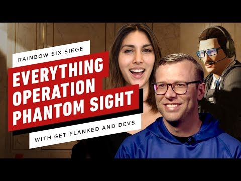 rainbow-six-siege:-operation-phantom-sight-starter-tips-&-dev-insight-w/-get-flanked
