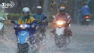 強颱利奇馬來襲!任主播說颱風最新動態LIVE
