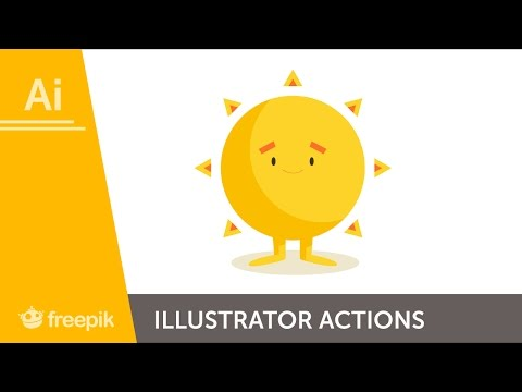 How to Create and Use Actions in Illustrator - María Keller | Freepik