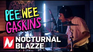 Pee Wee Gaskins - Lonely Boys, Lonely Girls (live at Beatspace)