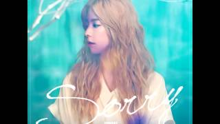 [MP3/DL][Single] JUNIEL – Sorry (MP3)