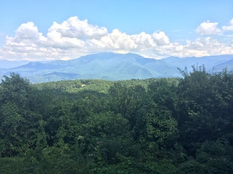 Trip Planning and Vacation Review of Gatlinburg TN and the Smoky Mountains