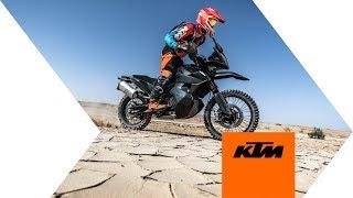 KTM ULTIMATE RACE ANNOUNCEMENT | KTM